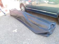 Schutztasche für  Dualgassen aus Kunstleder 3mtr  Länge