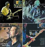 ERIC CLAPTON Collectors Edition 4 Title SET 8CD Japan Tour and others...