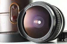 【 Optics MINT!! 】 Nikon Fisheye Nikkor 16mm f/3.5 Ai Lens F Mount from JAPAN