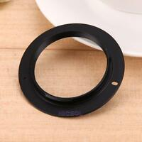 Camera Lens Mount Adapter Ring M42-NEX for M42 Lens SONY NEX E NEX3 NEX5 NEX-5N