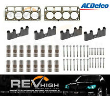 Genuine GM LS1 Head Gaskets Bolts Lifters Guides Kit Holden 5.7L V8 Gen3 VY VZ