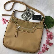 Longchamp Kate Moss Glastonbury Bag Nude (List$780) NEW