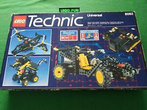 LEGO®  8082 Multi Control Set Universal mit 2 Motoren +OBA +OVP