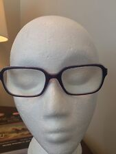 CHANEL Reading/Prescription Glasses Lavender