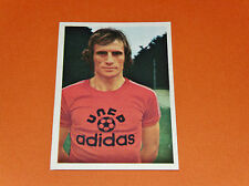 288 J. PALKA AS NANCY LORRAINE ASNL AGEDUCATIFS FOOTBALL 1974-1975 74-75 PANINI