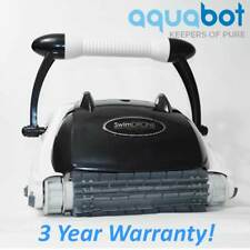 AQUABOT SWIM DRONE - Simple, Efficient and Dependable -  3 Yr Warranty Included!