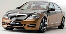 Lorinser Brand Genuine W221 Mercedes S Class 2010-2013 Aero Body Kit Brand New