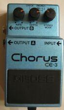 BOSS Chorus CE-3