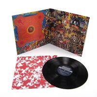Rolling Stones Their Satanic Majesties Request [in-shrink] LP Vinyl Record