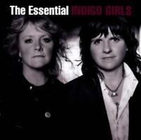 INDIGO GIRLS - THE ESSENTIAL INDIGO GIRLS USED - VERY GOOD CD