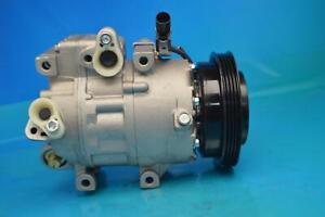 A/C Compressor fits 2006-2009 Hyundai Accent 2006-2010/12 Dodge Attitude N67358