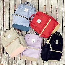 Japan-Anello-backpack-bags-mummy-bag-student-bag