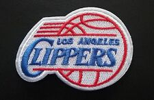 Nba Patch Patch los angeles clippers aprox. 9 x 6,5 cm