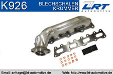 LRT Exhaust Manifold, Exhaust System K926 FOR MERCEDES