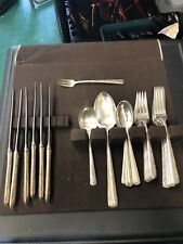 Candlelight by Towle 33 Pieces Sterling Silver ~ 1371 grams