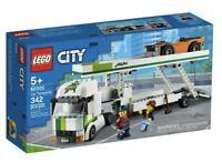Lego City Car Transporter 60305 5+ Years 🇬🇧UK Seller BNIB