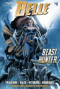 Zenescope Presents Belle: Beast Hunter TPB
