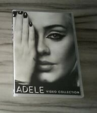 DVD ADELE - VIDEO COLLECTION (See the description)