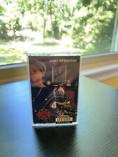 Gang Starr • Daily Operation • Cassette Tape 92' US Original/ GURU + DJ PREMIER