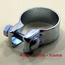 Auspuffschelle für Abgasanlage ,Schelle , Bandschelle , Ø 58,5 mm