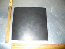 "RUBBER GASKET SHEET 1/8"" THICK, 6"" x 6"" SQUARE RESISTANCE TO ACID,FUEL,HEAT"