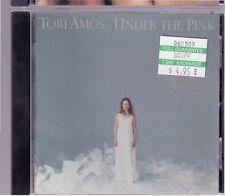 CD TORI AMOS UNDER THE PINK