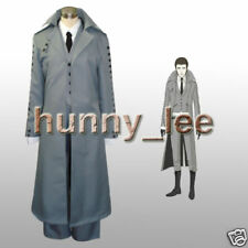 No More Heroes Henry Cosplay Costume Custom-made