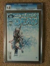 THE WALKING DEAD # 7 CGC 9.8 ROBERT KIRKMAN & CHARLIE ADLARD ART BEGINS