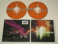 INCUBUS/MAKE YOURSELF(EPIC/IMMORTAL 495040 9) 2XCD ALBUM