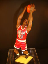 Starting Lineup, Basketball - 1994 - Loose Figure - Scottie Pippen - Chicago.