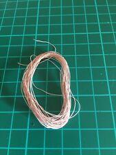 Litz Tonearm  Wire  3M