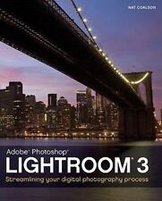 Lightroom 3: Streamlining Your Digital Photography Process-ExLibrary