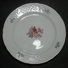 """Christineholm Porcelain Salad Plate 7-3/4"""" Diameter"""