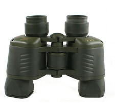 Binoculars 8x50 Powerful Army Military Small Portable Telescope TBC-50