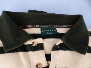 Hugo Boss Golf Shirt/Pulli  Langarm, 2 XL