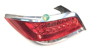 2010-2013 DRIVER Left Tailight Buick Lacrosse 10-13 Tail Light LED Original Lamp