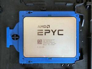 AMD EPYC 7401P Server 1P 24 Kerne 48 Threads 2,0 GHz 64 MB DDR4 2666MHz 170W TDP
