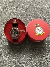 Citizen Red Arrows Eco Drive Watch
