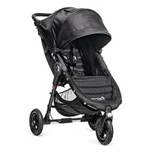 Baby Jogger City Mini GT Passeggino Nero (black)
