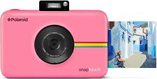 Polaroid SNAP 13 Megapixel Instant Digital Camera - Pink