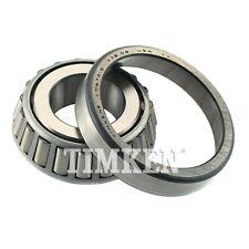Timken Brand Manual Trans Output Shaft Bearing Left SET30