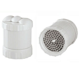 Cheese Chocolate Mill Stainless Steel Grating Plate Plastic Shaving Easy Cleanup