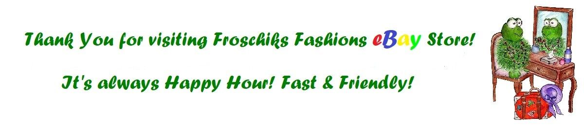 Froschiks Fashions