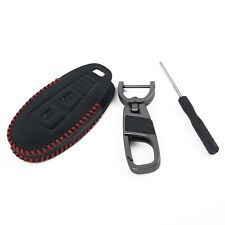 Remote Key Case Cover For Suzuki Vitara Ignis Swift Portable Practical Useful