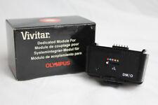 Vivitar Dedicated Module For Olympus DM/O Cameras 0234465 New old stock