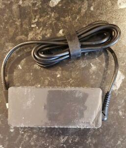 Lenovo Genuine 65W USB-C AC-Adapter - Black ADLX65YCC3D