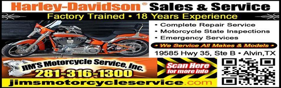 Jim s Motorcycle Service
