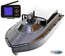 RC Boot Futterboot Echolot und Sonar Funktion Köderboot Baitboat Li-ion