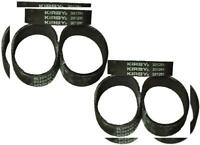 Kirby Vacuum Cleaner Belts 301291 Fits all Generation series models G3, G4,...