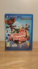 Little Big Planet (Sony PlayStation Vita, PSVITA, 2012)